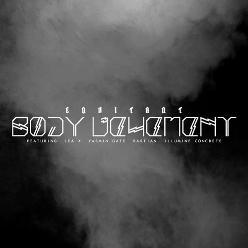 Equitant - Body Vehement (Original Mix)
