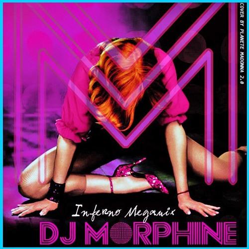 DJ Morphine Inferno Megamix