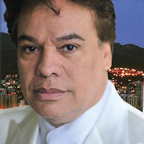 Juan Gabriel en vivo