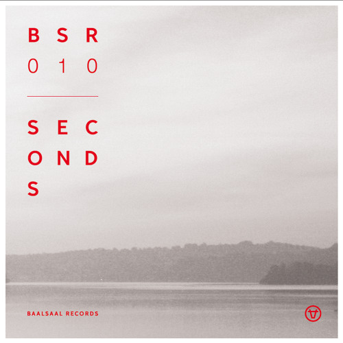 BSR010 - Seconds 'Tell Them' (Pre-Listening)