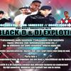 DJ Black D & DJ Explotion - Ai se tu pego final remix [Michel Telo Feat Pitbull]