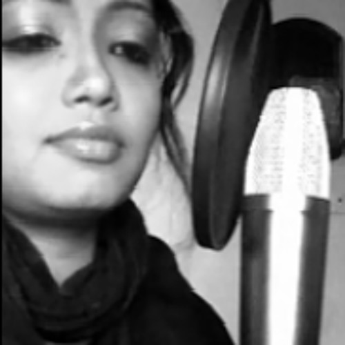Wintouch jingle: Female vocals sung by me.