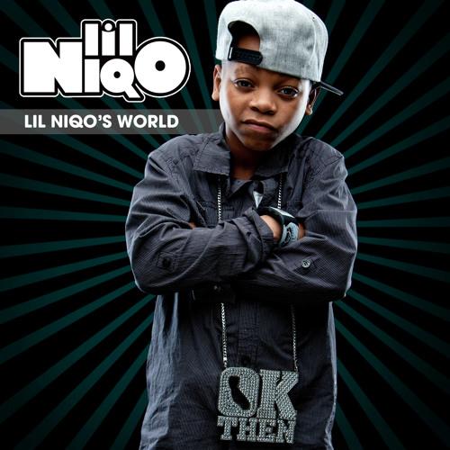 Lil Niqo - 06 Television Love (Prod By Super Miles)