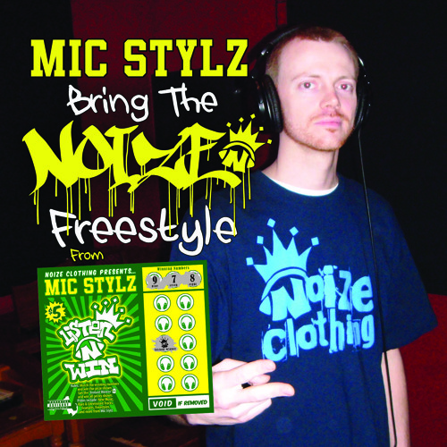 Bring the Noize Freestyle