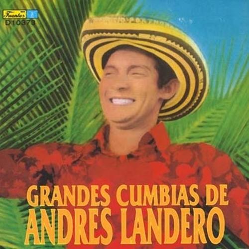 Andres Landero - La Pava Congona - Javier Estrada Refix  http://www.mediafire.com/?1toaq7p95bvd7o5