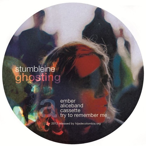 Stumbleine - Ember