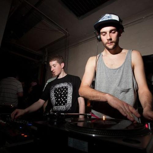 Dan Lively & Samuel Bellis B2B mix