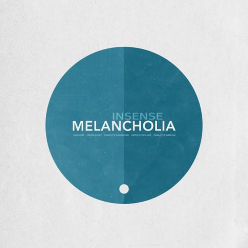 INsense - Melancholia (Original Mix)