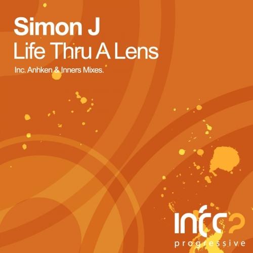 Simon J - Life Thru A Lens (Original Mix)