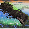 Marin County artist Tom Killion weaves poetry into his work #SanFranciscoCrosscurrents #BayAreaArt