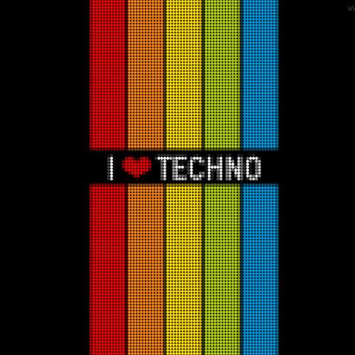 DJ Shkeep - We Found Love (Remix)