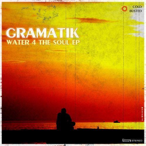 Gramatik - Late Night Jazz