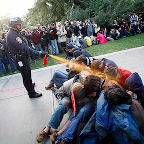 Lawmakers Reexamine Campus Police Procedures in the Wake of UC-Davis Pepper Spray Incident