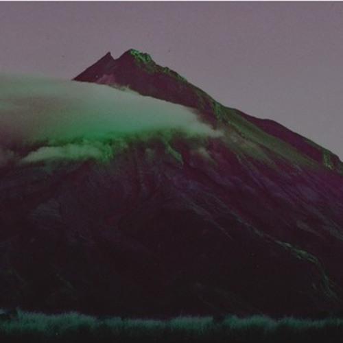 Sangam - Green Clouds Lead Us To Peak [BHR02]