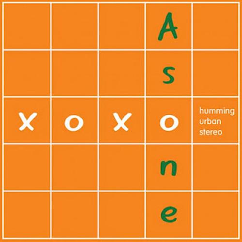 humming urban stereo-xoxo (+ As One)