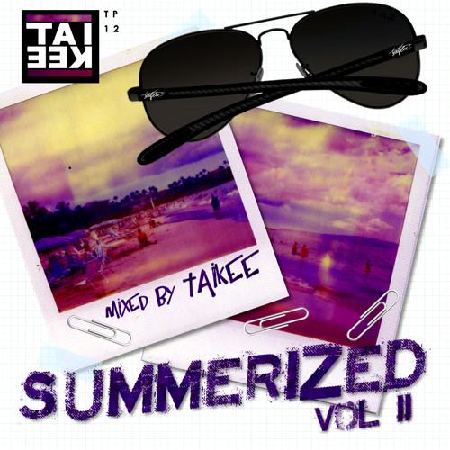 TP#12 - Summerized! ( Vol. II )