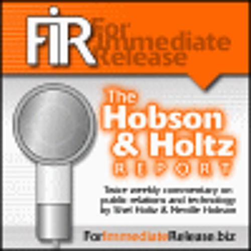 FIR Report from Dan York for FIR #651 on May 14, 2012