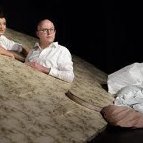 """Tobias Vethake - """"Oderbruch"""" / Deutsches Theater Berlin / 2012"""