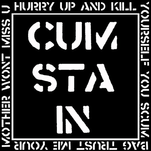 Cumstain - Bachelor's Life