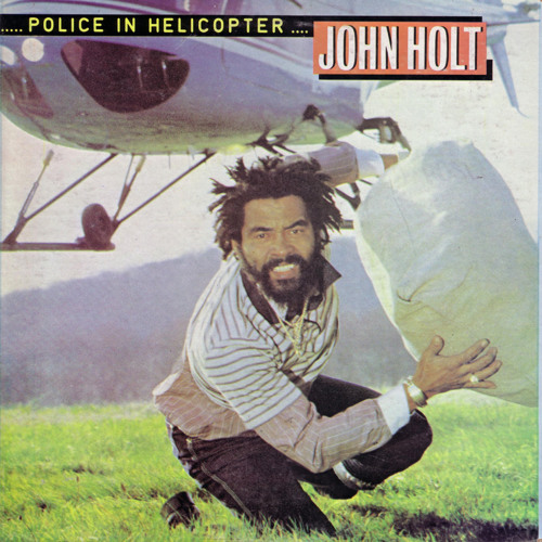 Police in Helicopter (2Times Mashup)