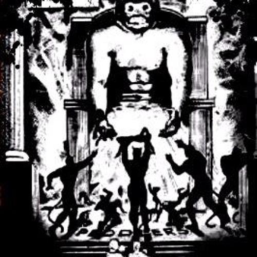05 - The Bull Christ