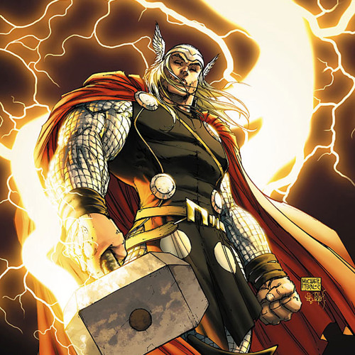 Final Conflict & D. Viant - Thor **1000 plays free download**