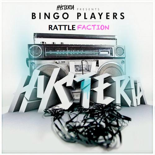 Bingo Players vs Benny Benassi - Rattlefaction (Sharko Jarcor Bootleg) *PREVIEW*