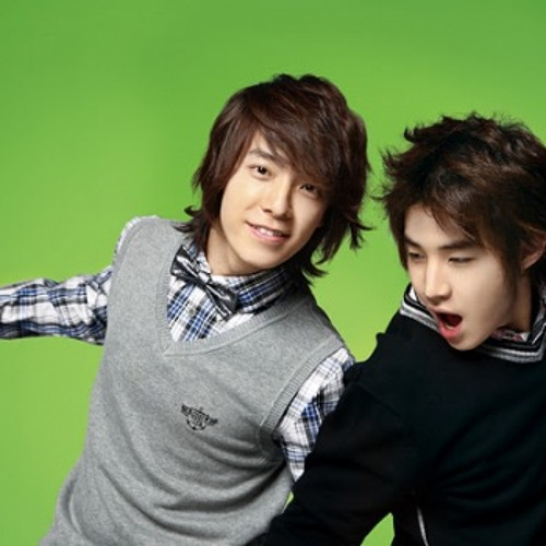 Donghae ft. Henry - That's Love