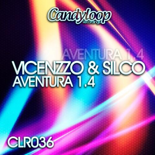 """VICENZZO & SILCO """"AVENTURA: 1.4"""""""
