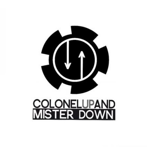 Colonel Up and Mister Down - Deep vibes FREE DOWNOAD
