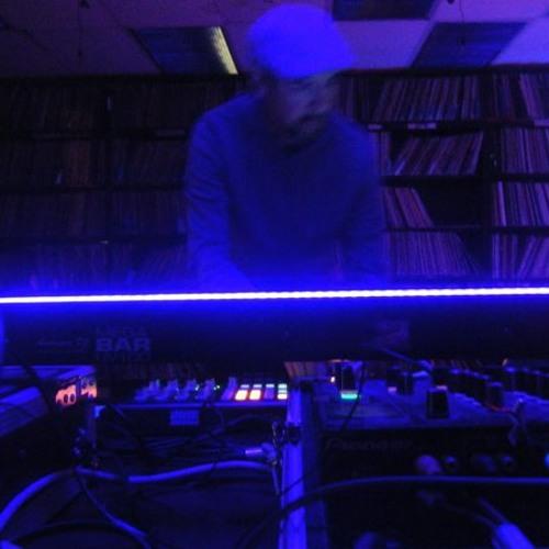 Ion Driver 'Live on Digital::Nimbus 88.9FM KUCI'
