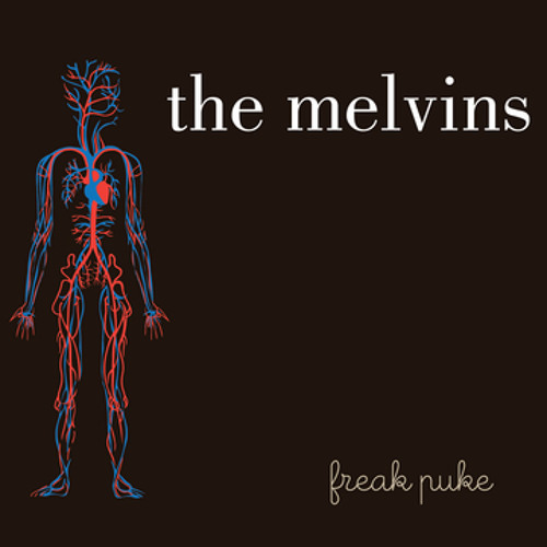 Melvins Lite - Leon vs the Revolution