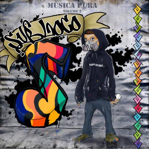 Sub Loco Vol.2 Quantas Vezes (Letra: Miguel, Lincoln e Sandro Part. DJ Marcelo Ubs - Prod. Lincoln)