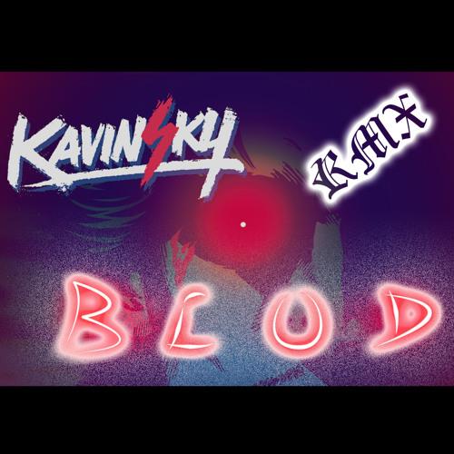 Nightcall - Kavinsky (B.L.O.D remix)