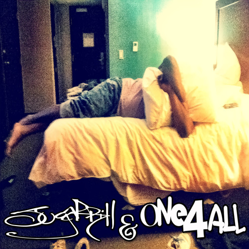 Sugarpill & One4ALL - Pass Out (feat. Tinie Tempah (acapella))