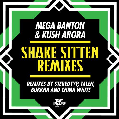 Kush Arora feat Mega Banton - Shake Sitten (Bukkha Remix)