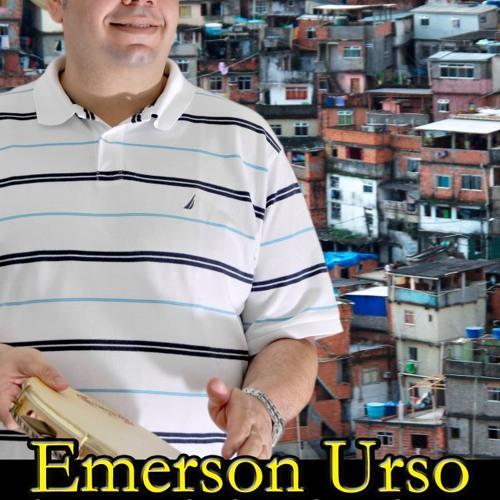 Emerson Urso - Samba, Samba, Samba - 2012