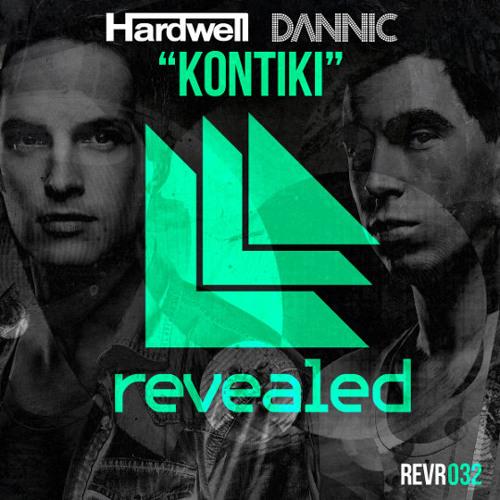 Tonight I'm F*cking Kontiki (Leo Hart Edit)