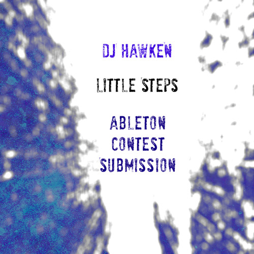 Little Steps (feat. Mad Atlantic) (Ableton Contest Submission)