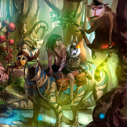 247 - 165 - Jungle's Feedback