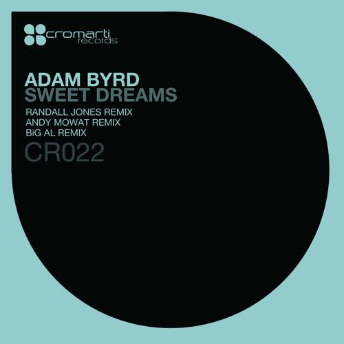 Adam Byrd - Sweet Dreams