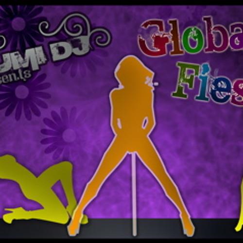 Dumi DJ -Twerk It Mix