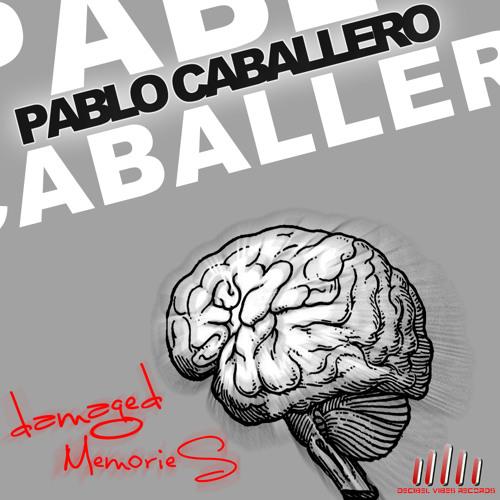 Pablo Caballero - Weapon Xl (Original)