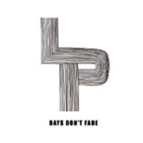Lindbergh Palace - Days Don't Fade (Johan Agebjörn & Le Prix Remix)