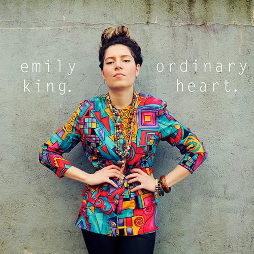 Ordinary Heart