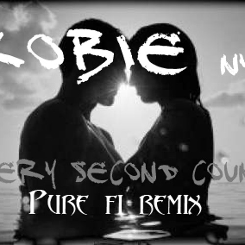 Robie Nyle - Every Second Counts (Pure Fi Remix)