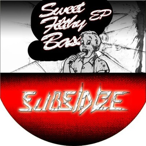 Subsidize - He Ripped Her Face Off... (VIP) (Out now!)