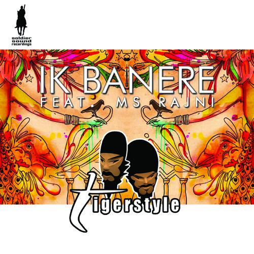 Tigerstyle - Ik Banere (Instrumental)