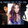Tonight fuck stero Love On The Floor DJ RAYHAN 3 IN 1 MIX