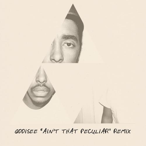 "03 ""Ain't That Peculiar"" (Oddisee Remix)"